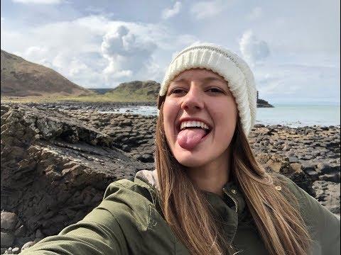 NORTHERN IRELAND MISSION TRIP // MARCH 2018