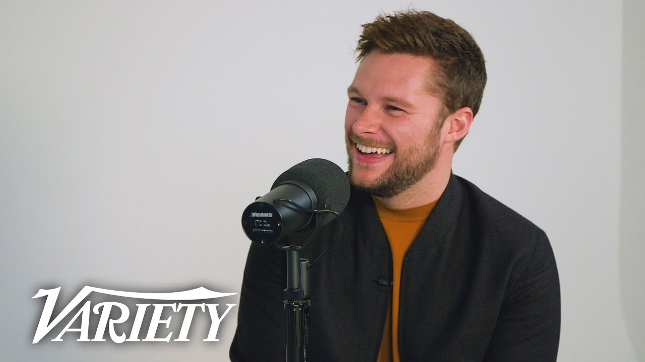 Jack Reynor on Going Full-Frontal in 'Midsommar'