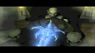 Legacy Of Kain - Die ganze Geschichte [Deutsch] [HD] [Trailer]