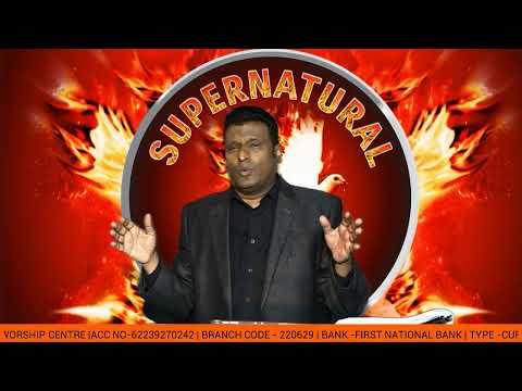 Supernatural Live Stream