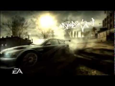 Need For Speed Most Wanted Trailer 5 Ryan Cooper vs Mia Townsend