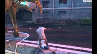 GTA 5: Хрен тебе, а не донат.