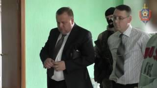 Задержание помощника прокурора в ЛНР