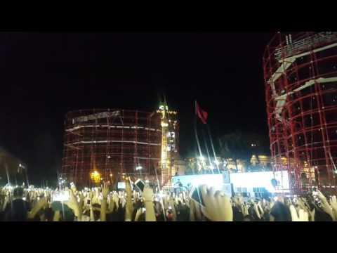 Noizy - 3 Fletshat (performanc live)