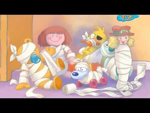 Мультфильм Маленькая Принцесса все серии подряд на русском без рамок