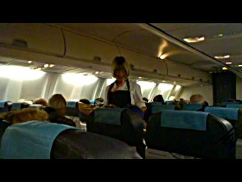 Sunwing airlines still number 1 in service youtube for Air canada pet in cabin