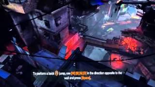Remember Me Gameplay (Nvidia 210)