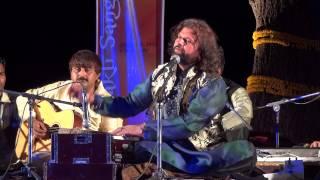 Hans Raj Hans Paying Tribute to Jagjit Singh Garaj baras pyasi dharti par at nehru park 2012