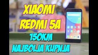 Recenzija telefona Xiaomi Redmi 5A Najbolja kupovina, najjeftiniji i najsigurniji kineski telefon