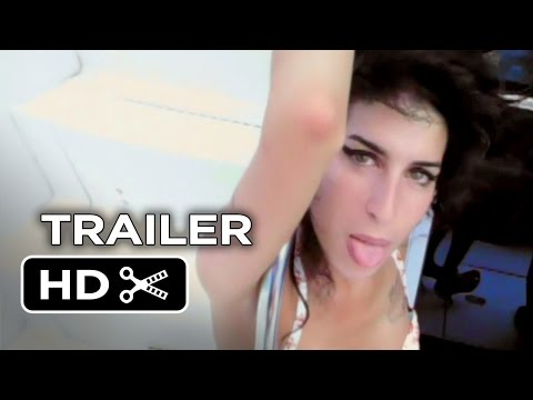 Amy Official Trailer #1 (2015) - Amy Winehouse Documentary HD letöltés