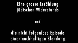 SOBIBOR ein Film von Claude Lanzmann (Trailer)  www.absolutmedien.de