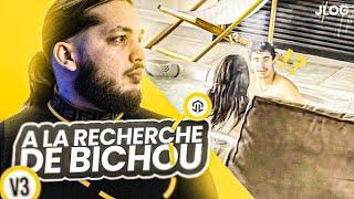 ON A PERDU BICHOU ! ON LE RETROUVE À LA JL HOUSE 3.0 ?!