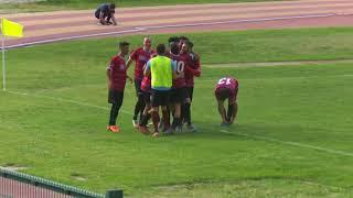 Promozione Girone A Play-off Quarrata-Pietrasanta 1-3