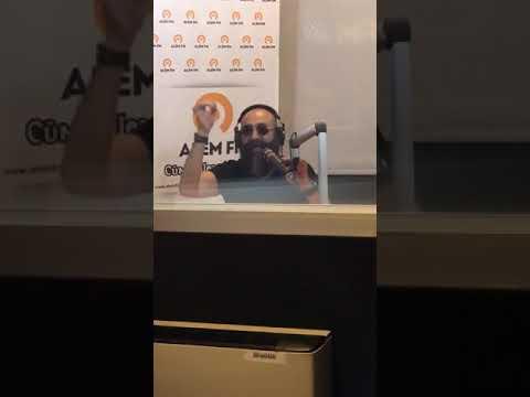 Kafa Açan Uzman (Alem FM) - Gece Kulübü Sahibi - 19-06-2019