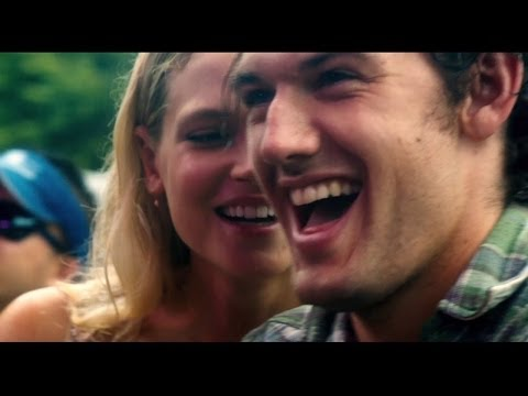 "Endless Love Movie ""Pumpin Blood (Jane Doze Remix)"" by NONONO -- Official Clip"