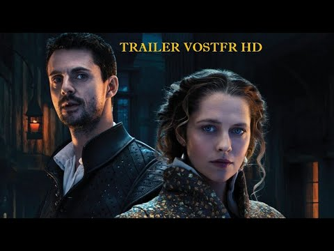 Download A Discovery of Witches (Season 2) - Trailer #2 (VOSTFR)