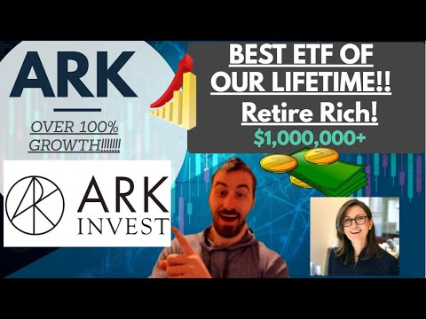 ARKK Stock: How To Trade ARK Innovation With Options