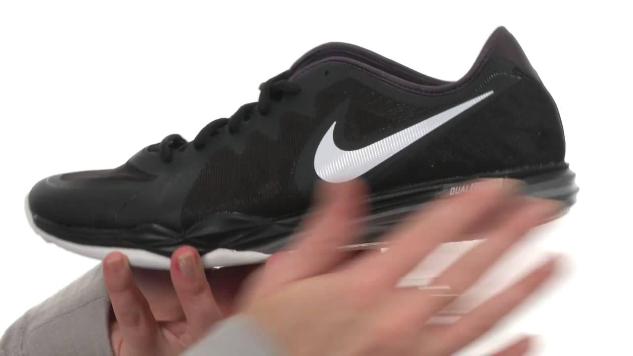 Violeta revelación silbar  Nike Dual Fusion TR 3 SKU:8427112 - YouTube