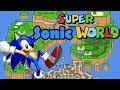 Super Sonic World? Acho que a Sega...