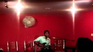 Gohar Yousaf Performing Medley Live In TKF (Gig) Defence Lahore