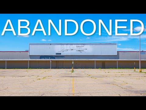 Abandoned - Kmart