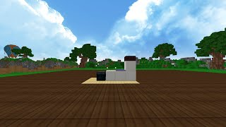 Minecraft Blip Up Tutorial   Parkour (Hypixel)