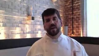 Kevin Rathbun - Rathbun - Kevin Rathbun Steak - Krog Bar - Inman Park Restaurant Week