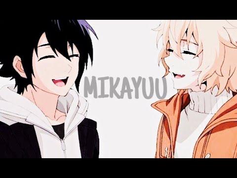 AMV MikaYuu - Impossible // Owari no Seraph