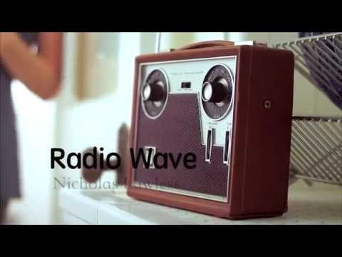 Radio Wave: Archive Project Rough Cut