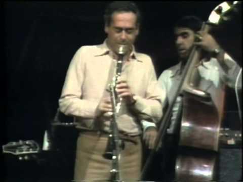 "YANK LAWSON with LINO PATRUNO & the Milan College Jazz Society ""SAVOY BLUES"""