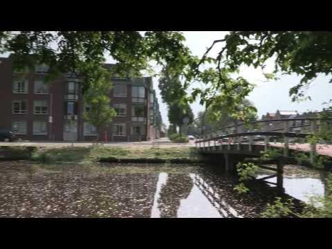 Den Helder, stad aan zee