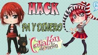 ♥HACK♥ Corazon de Melon♥PA y Dinero♥