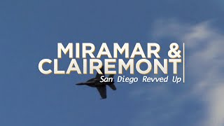 District 6 - Miramar and Clairemont: San Diego Revved Up