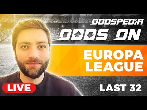 LIVE | FREE BETTING TIPS | ODDS ON: EUROPA LEAGUE | FOOTBALL BETS, TIPS, PICKS & PREDICTIONS