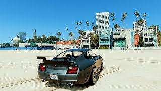 Improve Graphics Quality GTA 5 with VisualV + Sweetfx Realism HD [Tutorial OpenIV]