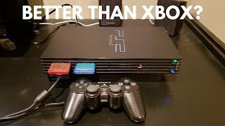 What Happens When You Play PS2 in 2018?? (Still worth it...)