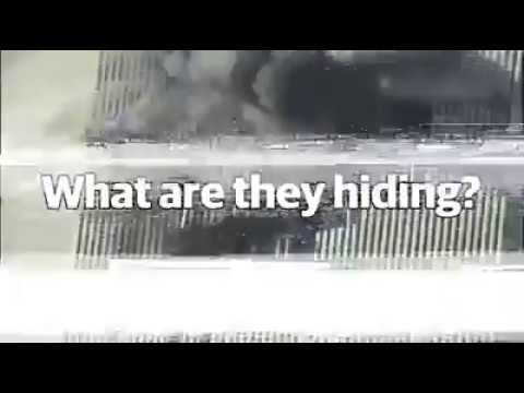 FBI's 9/11 Report Riddled With Censored Words, Missing Pages