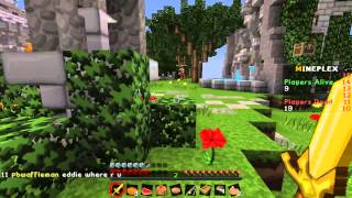 The Most Distasteful Death of All Time - Minecraft Hunger Games