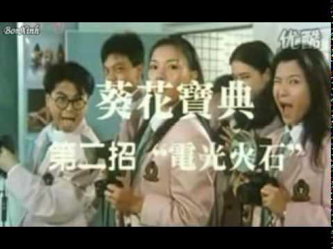 Sieu Quay Hong Cong ( Phu De TV ) - P2