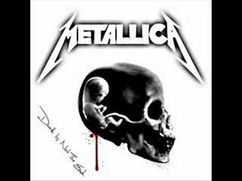 new metallica song album artwork youtube. Black Bedroom Furniture Sets. Home Design Ideas