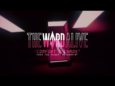 The Word Alive – COMFORT & CHAOS