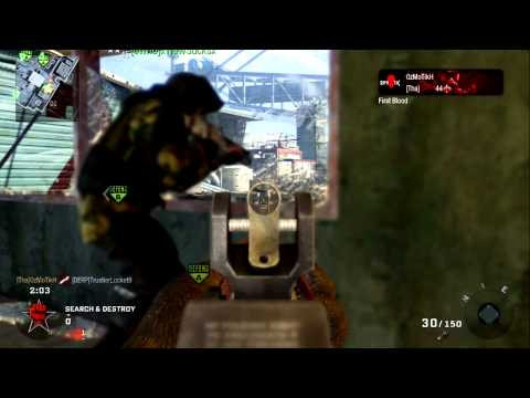 Black Ops Second Chance Collateral And Epic Fail
