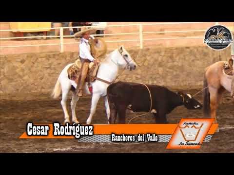 4to. Campeonato Mario Rafael Cardenas Rancho La Sauceda 1ra. COMPETENCIA