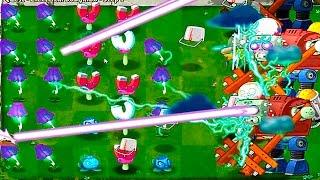 Игра Растения Против Зомби 2 смотреть прохождение от Flavios (Plants vs zombies) #50