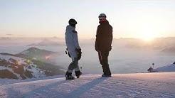 360° Kaiserwetter in der SkiWelt Wilder Kaiser - Brixental