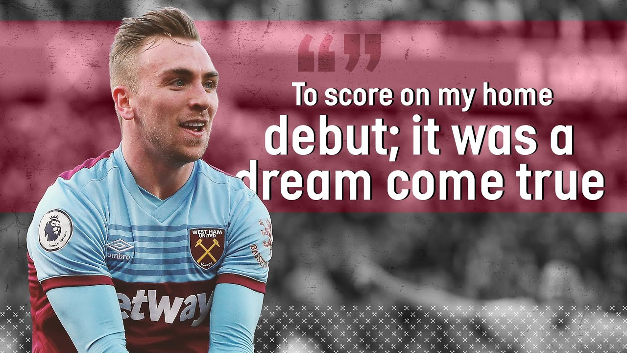 JARROD BOWEN SCORES ON HOME DEBUT | WEST HAM UNITED 3-1 SOUTHAMPTON