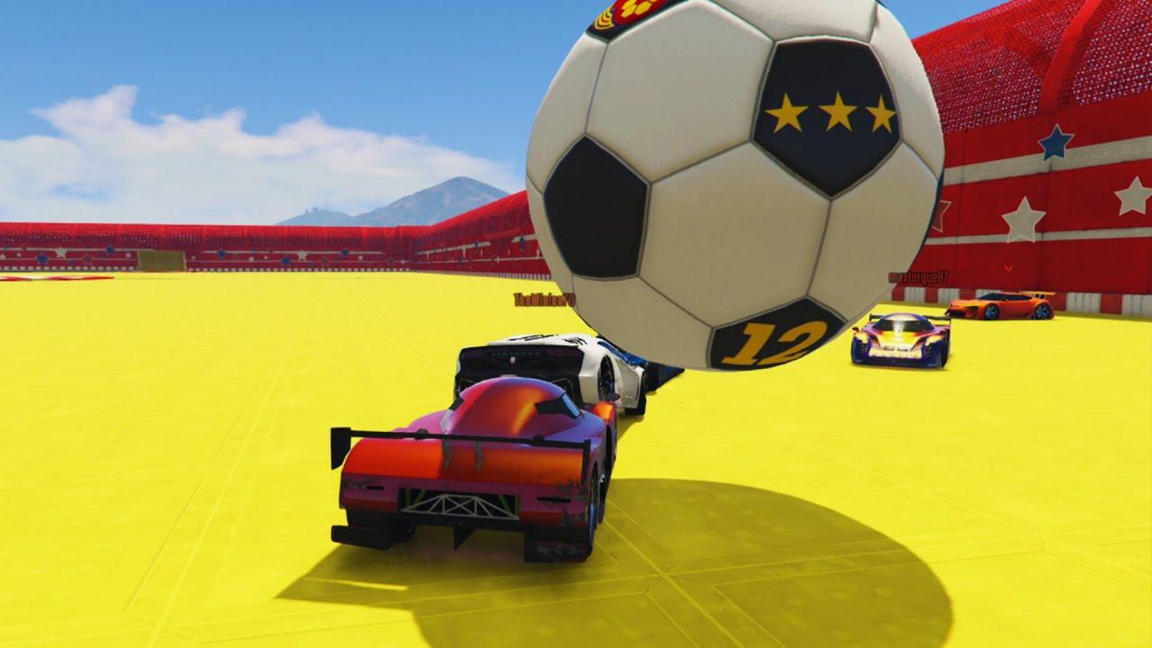 Výsledek obrázku pro gta 5 soccer