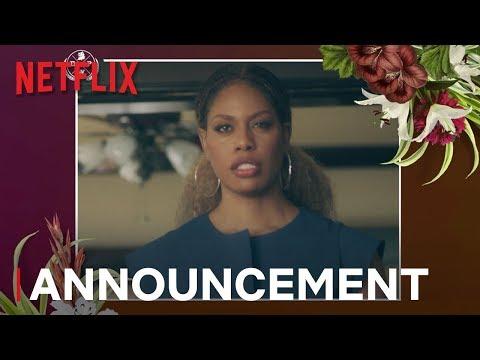 Dear White People   Cast Announcement   Netflix