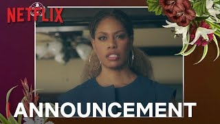 Dear White People | Cast Announcement | Netflix