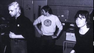 Tubeway Army - Peel Session 1979